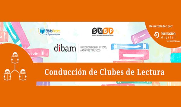 Conducción de Clubes de Lectura v12